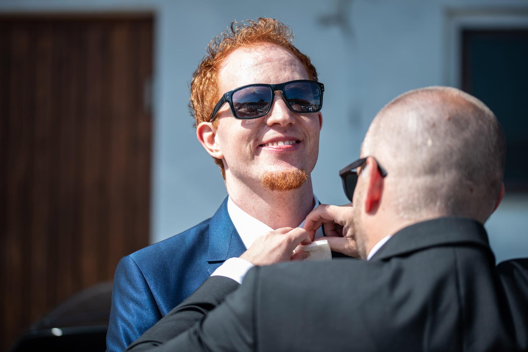 kirchliche Trauung Ebersberg, Hochzeitsfotografin